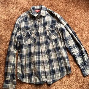 Women's Arizona flannel